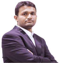 Dr. K R Anil Kumar Reddy