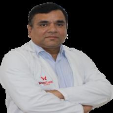 Dr Ravi Charan Palwai