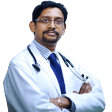 Dr M S S Mukharjee Cardiologist in hyderabad