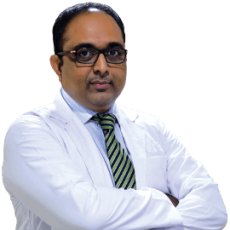 Dr. Sunil Apsingi