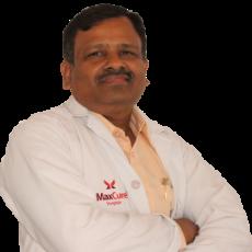 Dr V Surya Prakash Rao