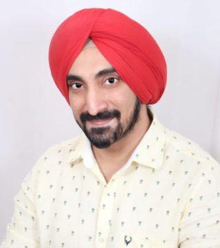 Dr. Deepesh Singh