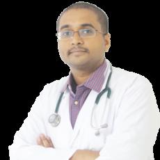 Dr Jaswanth Challa