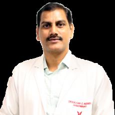 Dr Kalyan