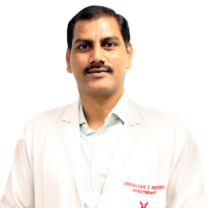 Dr Kalyan C Peddineni