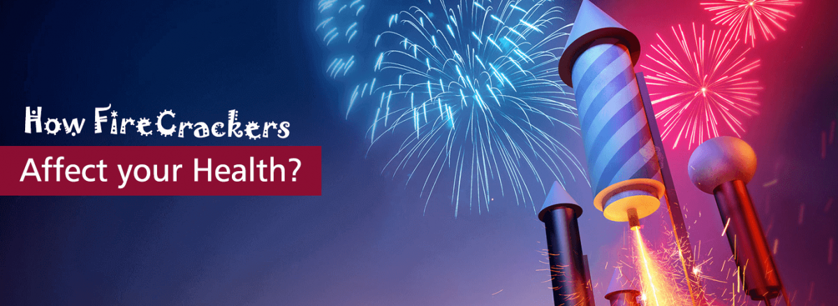 how fire crackers affect your health