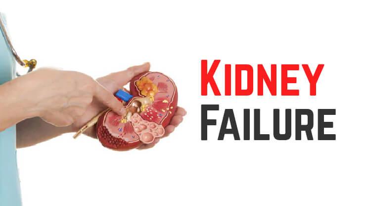 kideny failure