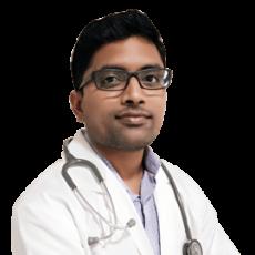 Dr. K Kranthi Kumar