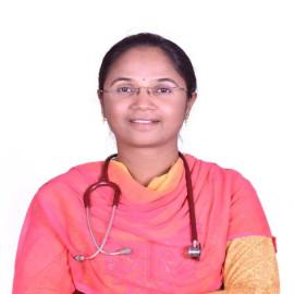 Dr M Navitha