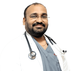 Dr Venkata Rao Cardiologit in hyderabad