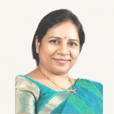 Dr Krishna Kumari