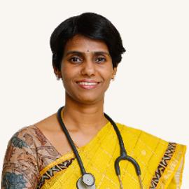 Dr. Manjula Anagani