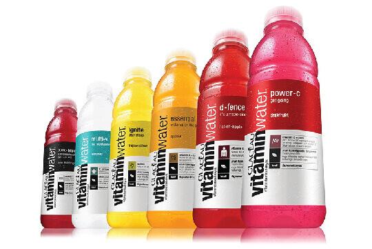 glucose water
