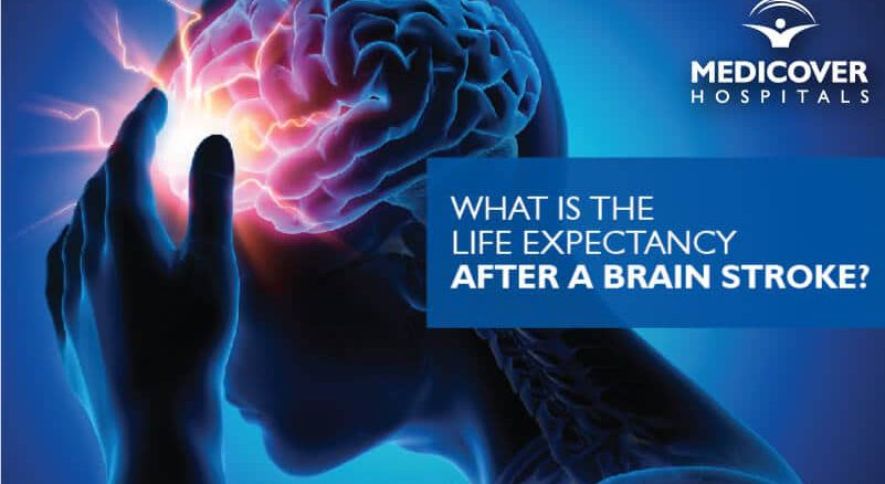 Life Expectancy after a Brain Stroke