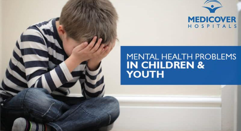Mental Health Problems in Children And Youth