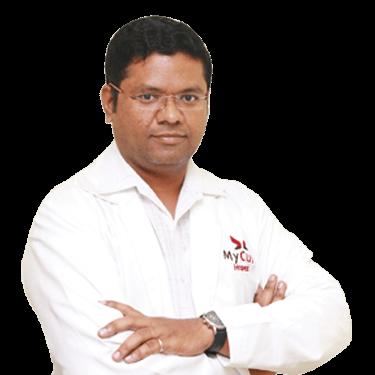 Dr. Chenna Krishna Rao