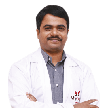 Dr. M. Sai Sunil Kishore