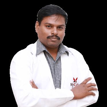 dr mahendranath koka