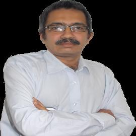 Dr. M Siva Ram