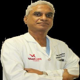 Dr Padma Kumar Cardiologist in hyderabad