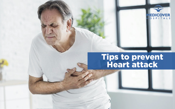 Tips To Prevent Heart Attack