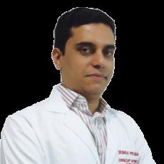 Dr Vikas Yadav