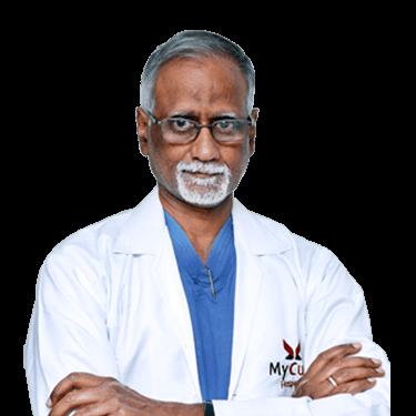 Dr. J Sathi Reddy