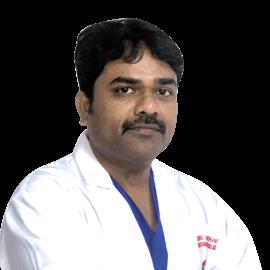 Dr Murali Mohan P