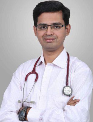 Dr Prasanna B