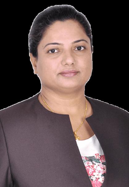 Dr Sapana Nere