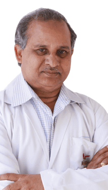 Dr. K. Satya Rao