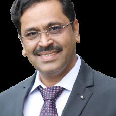 Dr Shekhar Chirmade