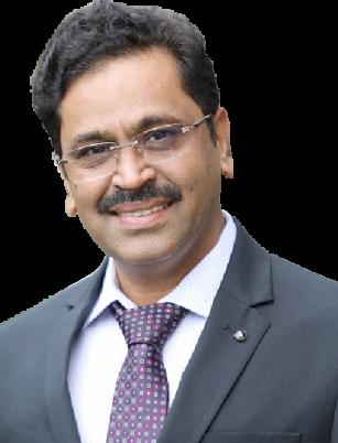 Dr. Shekhar Chirmade