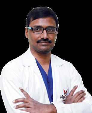Dr. Suresh Tatineni