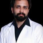 Dr. Yogesh Chaudhari -