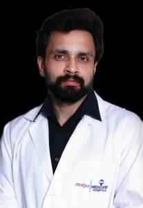 Dr Yogesh Chaudari