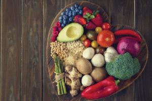 food to be taken after liver transplant