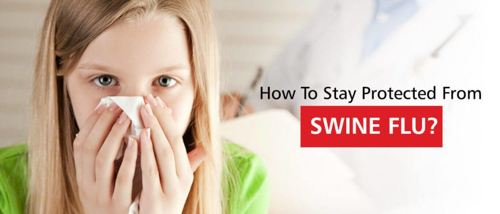 swine flu symptoms and treatment