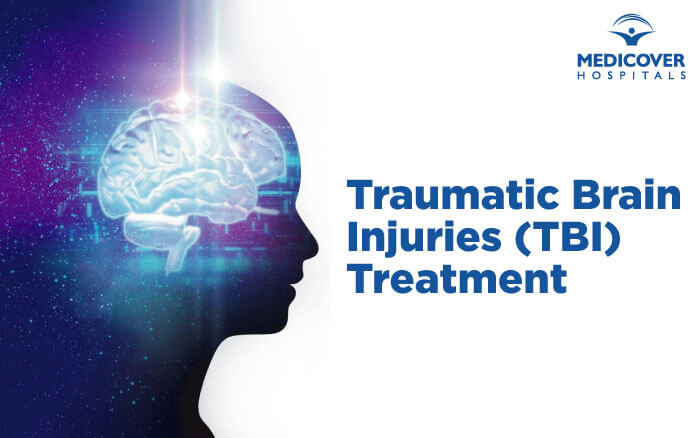Traumatic Brain Injuries (TBI) Treatment