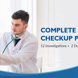 Complete Heart Checkup