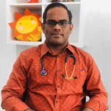 dr janardhan reddy pediatrician