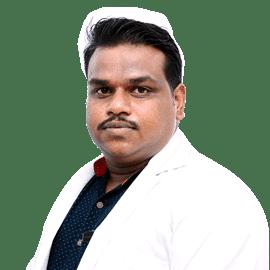 Dr. T. Kiran Kumar