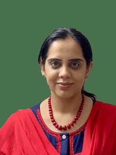 Dr Pratima Verma