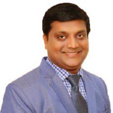 Dr. Sridhar Gangavarapu