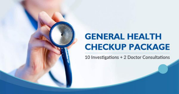 General Health Checkup Package
