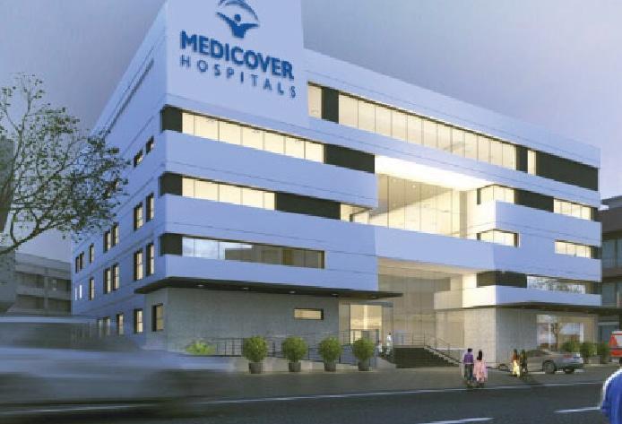 Medicover Hospitals Kurnool
