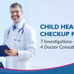 Medicover Nashik Child Health Checkup