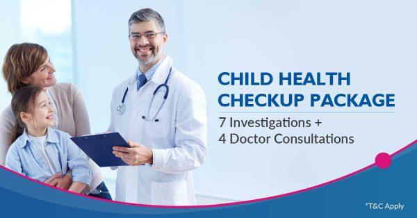 nashik child health checkup