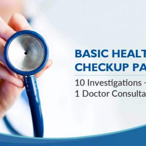 Basic Health Checkup