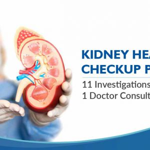 Medicover visakhapatnam kideny health checkup package